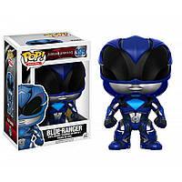 Pop Vinyl Power Rangers Blue Ranger