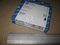 Кольца поршневые VAG 77,01 1,6D/TD-2,4D/TD (пр-во KS) 800000610050