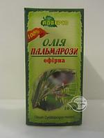 """Эфирное масло """"Пальмарозы"""" 10мл-"""