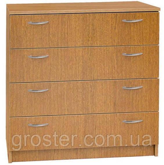 Комод К-4. Мебель для спальни, гостиной, детской