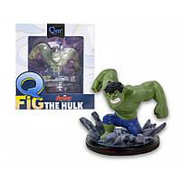 Q-fig Marvel Avengers The Hulk 14x15cm