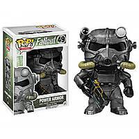 Pop Fallout Power Armor Blackout Exc