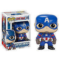Pop Captain America captain america