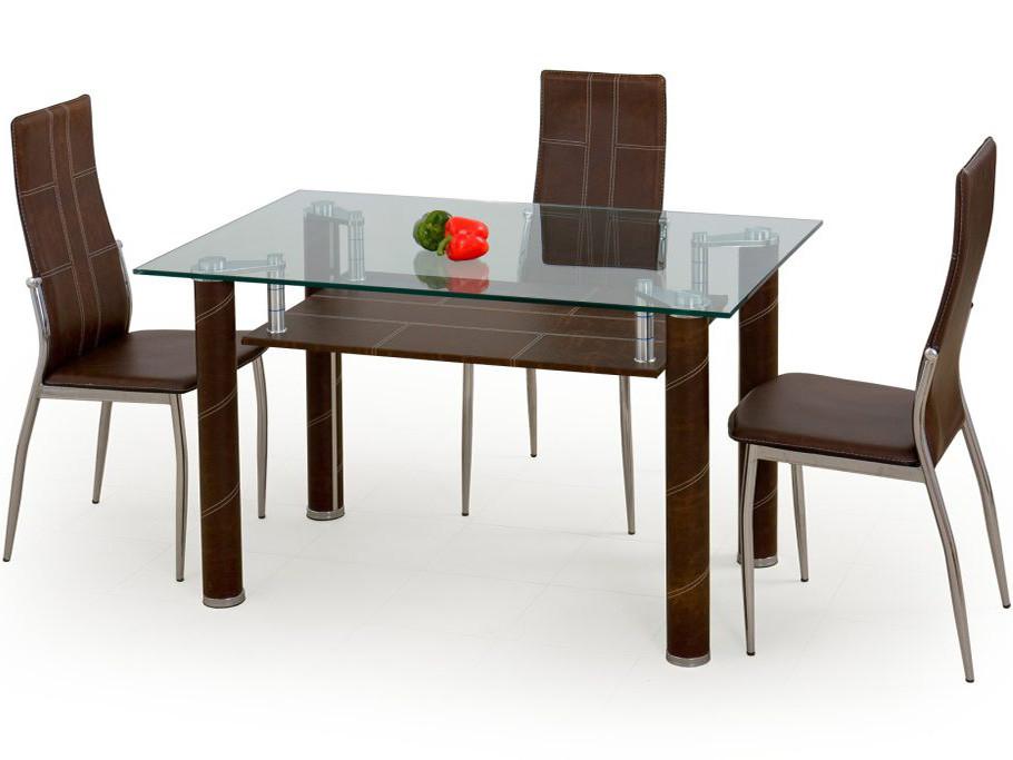 Стол обеденный Halmar GAVIN - Интернет Магазин МЕБАС мебель для дома,мебель для офиса в Одессе