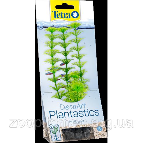 Растение Tetra (Тетра) DecoArt Plantastics Ambulia Амбулия пластик