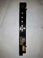 Плата приёма сигнала 43T69487 внутреннего блока кондиционера Toshiba RAS-30NKP2B-1