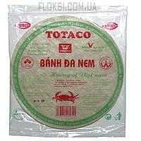 Рисовая бумага Totaco 22см. 250грамм
