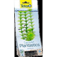 Растение Tetra (Тетра) DecoArt Plantastics Ambulia Амбулия пластик М 23 см