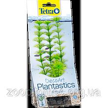 Рослина Tetra (Тетра) DecoArt Plantastics Ambulia Амбулия пластик М 23 см