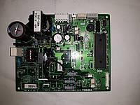 Плата управления 43T69507 внутреннего блока кондиционера TOSHIBA RAS-18NKHP-E