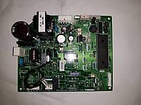 Плата управления 43T69065 внутреннего блока кондиционера Toshiba RAS-24UAH-E-1