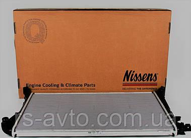 Радиатор охлаждения Vivaro 2.5dCi 06-, Master 2.2, 2.5dCi 03- 630709