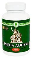Семена Лопуха Арго капсулы (для желудка, кишечника, поджелудочной железы, подагра, аллергия, колит, запоры)