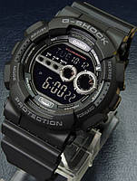 Часы Casio G-Shock GD-100-1B Б., фото 1