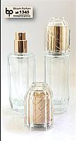 Versace Bright Crystal 30ml, наливная парфюмерия