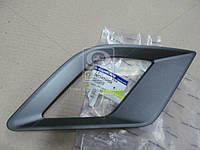 Рамка противотуманной фары передней правой (пр-во SsangYong) 7871434000