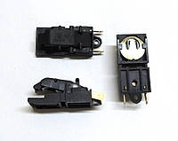 Кнопка выключатель чайника JB-01D 10A 250V