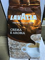 Кофе в зёрнах Lavazza 1 кг