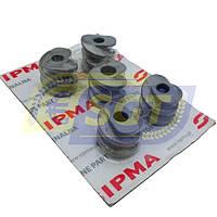 Шестерня спиральная (червяк) вязального аппарата пресс-подборщика Sipma Z224 (Оригинал)