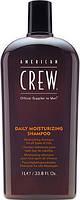 Зволожуючий Шампунь для щоденного використання American Crew Daily Moisturizer Shampoo 1000 ml