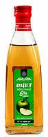Уксус Akura спиртовой яблочный 6% 330 мл