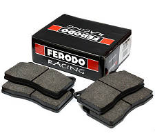 Колодки передние FERODO Toyota Corolla