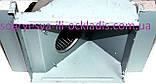 Вентилятор модифицированный в сборе с вытяжкой (без фир.уп) котлов Solly H18, арт.4300100007, к.с.0968, фото 4