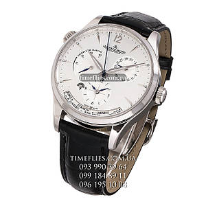 """Jaeger-LeCoultre №6 """"Master Geographic"""""""