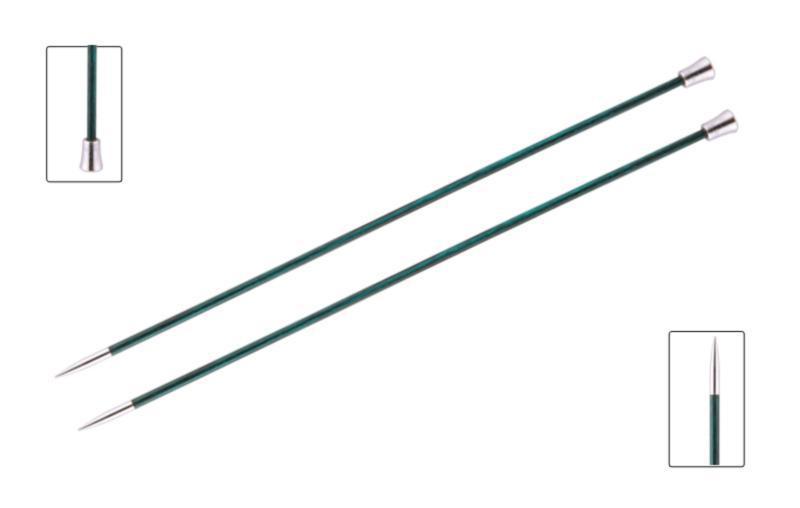 Спицы прямые 30 см Royale KnitPro, 3,50мм