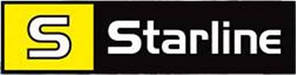 Шаровая опора правая STARLINE AUDI A1