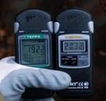 Дозиметр-радиометр ECOTEST МКС-05 ТЕРРА с Bluetooth.