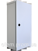 Корпус металлический ЯРП-100 0,8мм