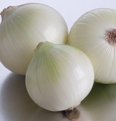 Лук белый круглый TOP Onions