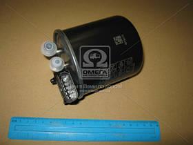 Фильтр топливный MB SPRINTER II, VITO II 09- (пр-во MANN) WK820/16