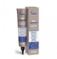 Сыворотка для тонких и слабых волос Echosline Seliar Serum