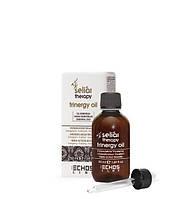 Концентрированное средство тройного действия против выпадения волос Echosline Seliar Therapy