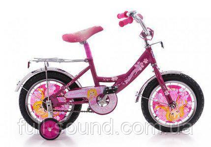"""Детский велосипед Princess 12"""""""