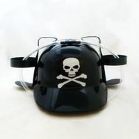 Шлем для пива Череп