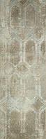 Плитка настенная Losang Bronze 29,5*90