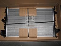Радиатор охлаждения OPEL Vectra [C] (2002->) (пр-во Nissens) 63123