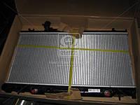 Радиатор охлаждения SUBARU LEGACY/OUTBACK (03-) M/A (пр-во Nissens) 64114