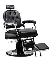 Кресло парикмахерское  Leon, фото 1