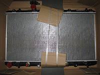 Радиатор охлождения SUZUKI SX4 (EY, GY) (06-) 1.6i АТ (пр-во Nissens) 64255