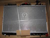 Радиатор охлаждения HYUNDAI Sonata II (Y-3) (пр-во Nissens) 67006