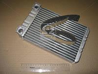 Радиатор отопителя MERCEDES C-CLASS W 203 (00-) (пр-во Nissens) 72028