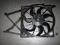 Вентилятор радиатора OPEL ASTRA G (98-) (пр-во Nissens) 85154