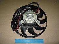 Вентилятор радиатора AUDI 80/90/100/A6  (пр-во Nissens) 85548