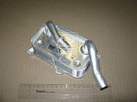 Радиатор масляный ML-CLASS W 163 (пр-во Nissens) 90599