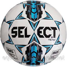 Мяч футбольный SELECT Team 2015 IMS