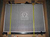 Радиатор охлаждения MITSUBISHI PAJERO (06-) 3,0/3,8 АТ (пр-во Nissens) 628959